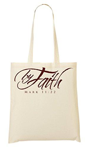 By Faith Mark Bolso De Mano Bolsa De La Compra