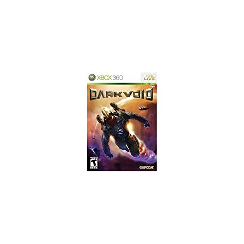 DARKVOID - XBOX 360