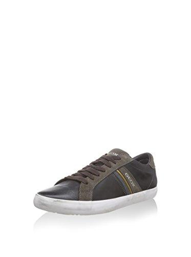 Smart 43 Eu Geox Nero U fango Sneaker EYq81