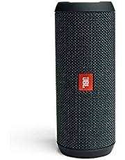 JBL Flip Essential Bluetooth Box in Grau, Wasserdichter, tragbarer Lautsprecher mit herausragendem Sound, Bis zu 10 Stunden kabellos Musik abspielen (Sonderedition)