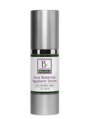 Be Natural Organics Squalane Serum product image
