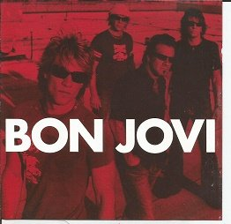 Bon Jovi - Mo Columbia Columbia Mall
