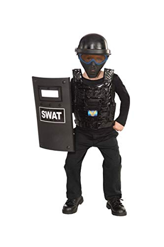 Forum Novelties Child's Costume S.W.A.T. Set -