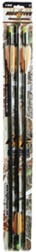 High Five Youth Bow Three 27″ Arrow Pack
