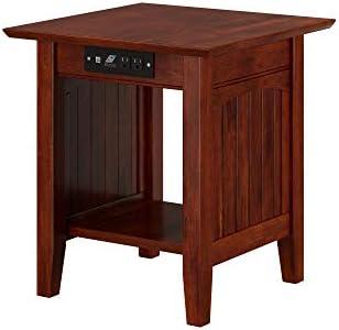 Reviewed: Atlantic Furniture Nantucket End Table
