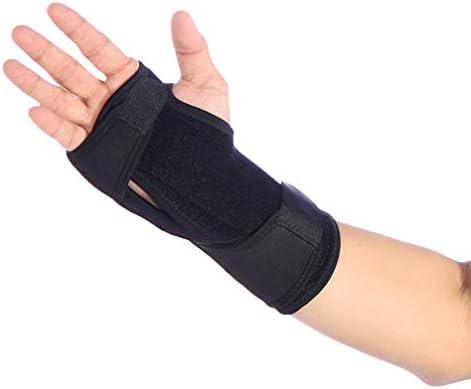 Healifty Handgelenkstützbänder Handschlaufe Handschuhe Größe S