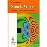 Shock Waves : Proceedings of the 18th International Symposium on Shock Waves, Held at Sendai, Japan, 21-26 July 1991, K. Takayama, International Symposium on Shock Waves 1, 0387556869