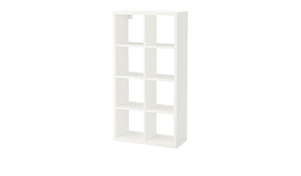 Ikea Billy FLYSTA - Estantería (392.177.44), color blanco