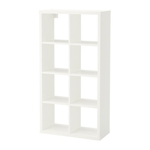 Ikea FLYSTA Shelving Unit Shelf Unit