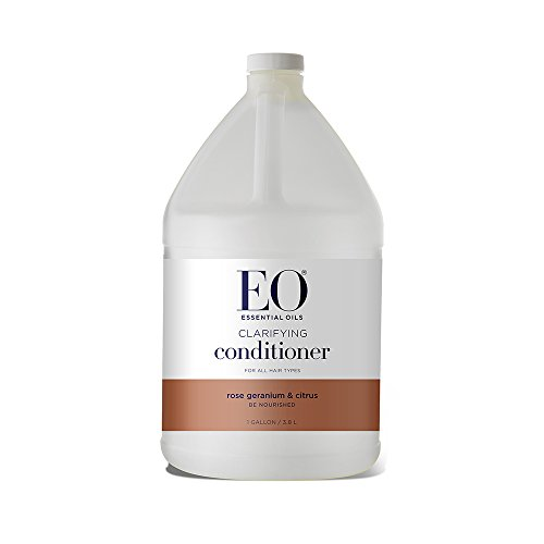 EO Pure Performance Botanical Conditioner, Clarifying for No