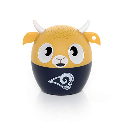 Los Angeles Rams Players - NFL Bitty Boomer Wireless Bluetooth Speaker, Los Angeles Rams