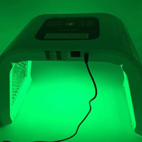EASYBEAUTY PDT LED 4 in 1 Photon LED light therapy electric face massager body beauty skin care photon therapy machine by easybeauty (Image #5)