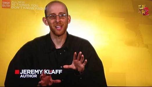 Jeremy Klaff