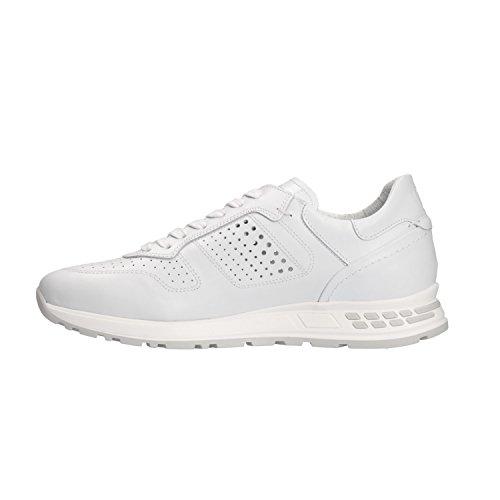 Nero Sneakers Bianco Donna Giardini P805233d Scarpe 5233 CSqwOCf