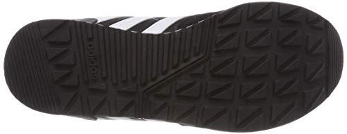 Adidas Hombre Five 8k Black core grey Negro ftwr De White Para Five Core Running Zapatillas TXTwq7Uxr