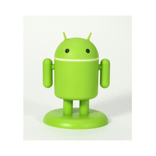 android robot charger - 4