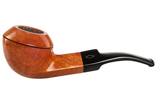624 Series - Brebbia Serie X 624 Tobacco Pipe