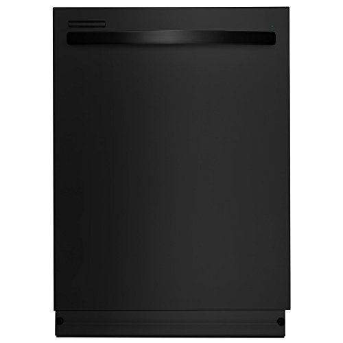 Kenmore 13479 24″ Built-in Dishwasher in Black, includes delivery and installation (Available in Select Cities)