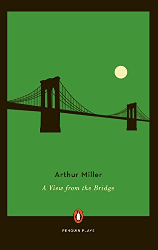 A View from the Bridge (Penguin Plays)