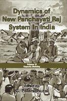 Read Online Dynamics of New Panchayati Raj System in India: Volume 6: Capacity Building pdf epub