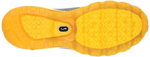 Nike Air Trainer 1.3 Max Breathe Scarpe Da Allenamento Da Uomo Fredde In Oro Grigio 512241-007