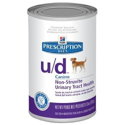 urinary tract canned dog food - 1