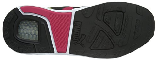 XT 02 Black Wn's Scarpe Nero da Blur Ginnastica Schwarz S Puma Donna PAwxaq7Pd