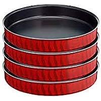 Tefal Les Specialistes Round Oven Dish Set Kebbe 28/30/34/38 - J1326982
