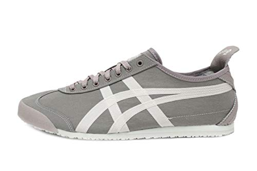 Tigers Womens Charcoal - Onitsuka Tiger Unisex Mexico 66 Bamboo Charcoal/Cream 12 M US