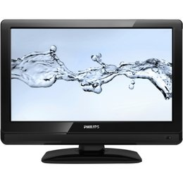 "Philips 22PFL3504D 22"" LCD TV"