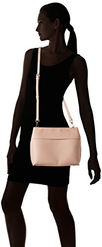 De Lacroix Rose Women's Christian bois Rose body Bag Cross Aficionado BfOxWwZqR