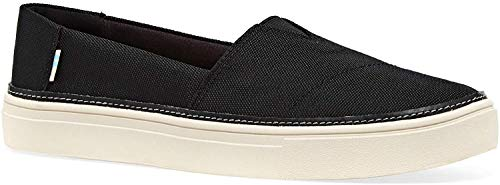 TOMS - Womens Parker Slip-On Shoes
