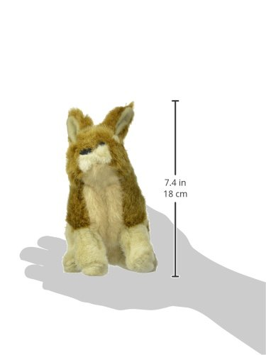 Hyper Pet Wildlife Rabbit Dog Toy, Large by Hyper Pet (Image #10)'