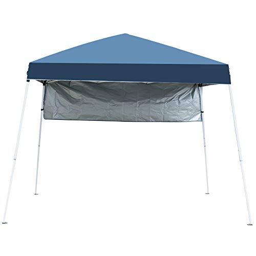 Sundale Outdoor 8 x 8 FT Heavy Duty Pop Up Canopy Waterproof