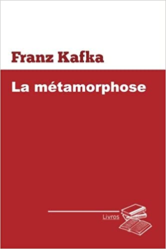 dissertation sur la métamorphose de kafka