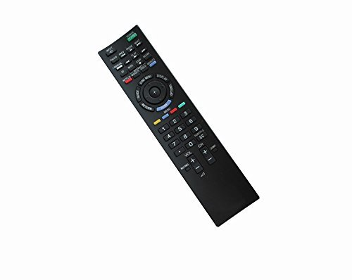 LR General Remote Control Fit For KDL-60NX720 RM-YD063 148948411 KDL-32EX523 For Sony 3D Plasma BRAVIA LCD LED HDTV TV long-run