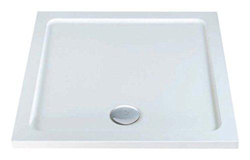 Resin Shower Trays - 1