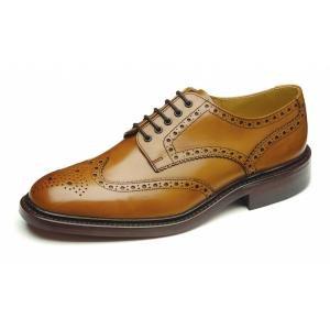 loake-chester-2-mens-brogue-shoe-uk11-eu46-us115-tan