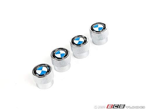(BMW 36-11-0-421-544 Valve Caps)