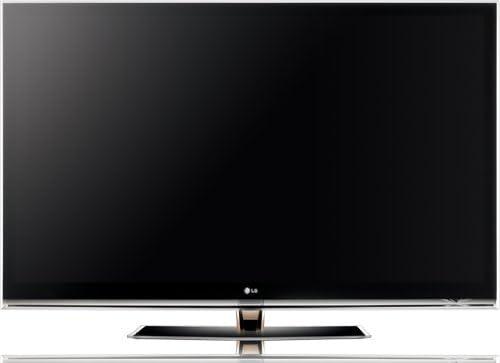 LG 47LE8500 LED TV (119 CM (47), Full HD, 200 Hz, MPEG4, Wi-Fi Listo): Amazon.es: Electrónica