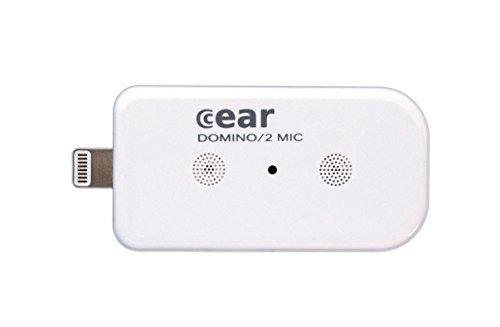 cear(シーイヤー) DOMINO 2MIC (ドミノトゥーマイク) iP...