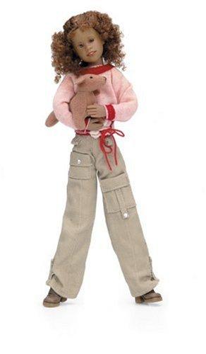 lil barbie love doll - 4