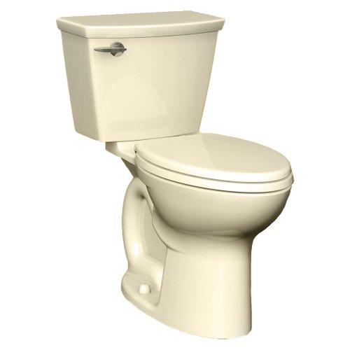 American Standard 218AA.104.021 Toilet, Bone by American Standard