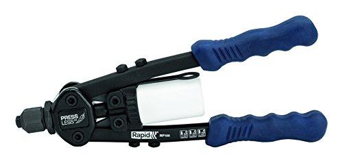 Rapid RP100 PRESS LESS Blindnietzange, blau, 5000374