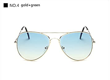 branxin (TM) mujeres Classic Piloto Gafas de sol Hombres ...