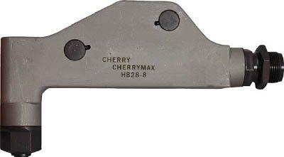 チェリーファスナーズ CHERRY PULLING HEAD ライトアングルタイプ -6Maxibol (1台) H828-6MB B01E71T3XW