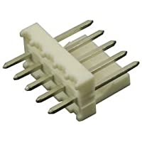 ITW PANCON MLSS100-5-D BOARD-BOARD CONNECTOR HEADER, 5POS, 1ROW