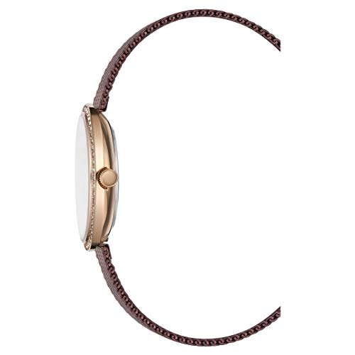 Kenneth Cole New York Women's Analog Quartz Stainless Steel Casual Watch(KC50198004/03)