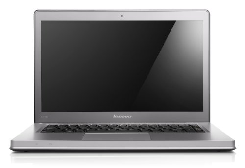 Lenovo IdeaPad U400 09932JU 14-Inch Laptop (Graphite Grey)
