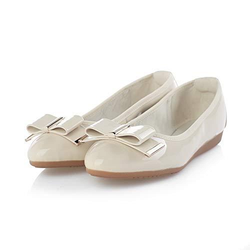 APL10746 Blanc Sandales Blanc 5 36 Femme BalaMasa Compensées dwzq1dT